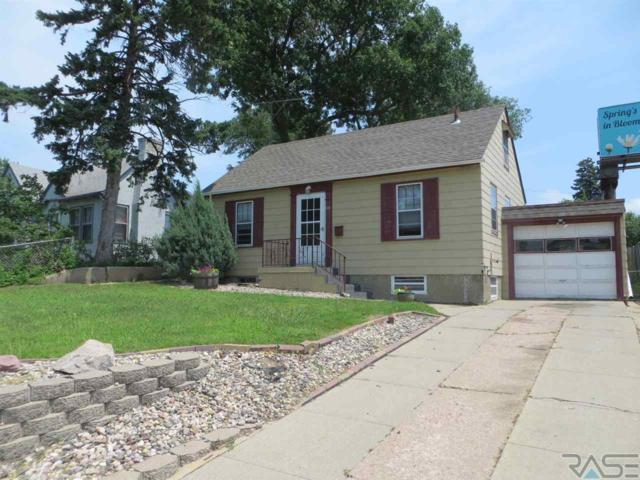 112 S Wayland Ave, Sioux Falls, SD 57103 (MLS #21804011) :: Tyler Goff Group