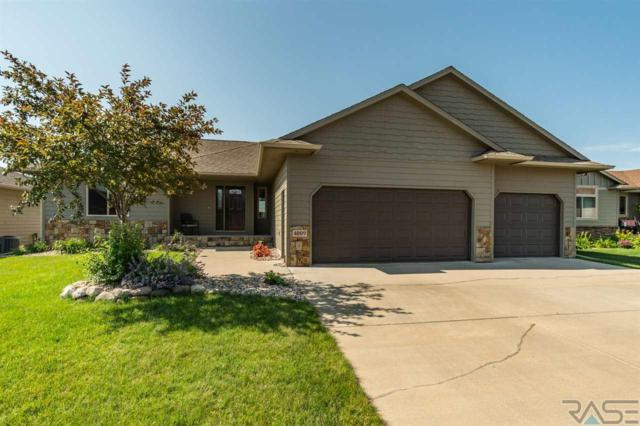 4009 E Brookline Dr, Sioux Falls, SD 57103 (MLS #21804044) :: Tyler Goff Group