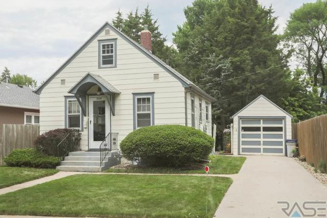 1504 E 9th St, Sioux Falls, SD 57103 (MLS #21804059) :: Tyler Goff Group