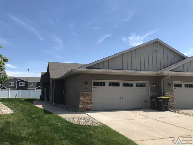 2324 S Mary Beth Ave, Sioux Falls, SD 57106 (MLS #21804080) :: Tyler Goff Group