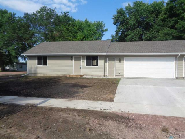 501 Washington Ave, Dell Rapids, SD 57022 (MLS #21804081) :: Tyler Goff Group