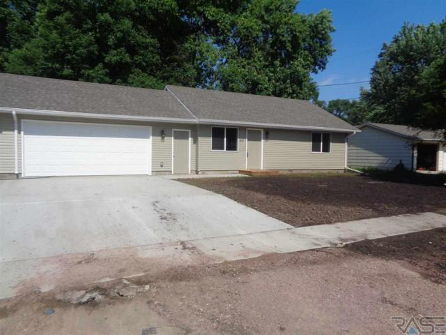 503 Washington Ave, Dell Rapids, SD 57022 (MLS #21804085) :: Tyler Goff Group