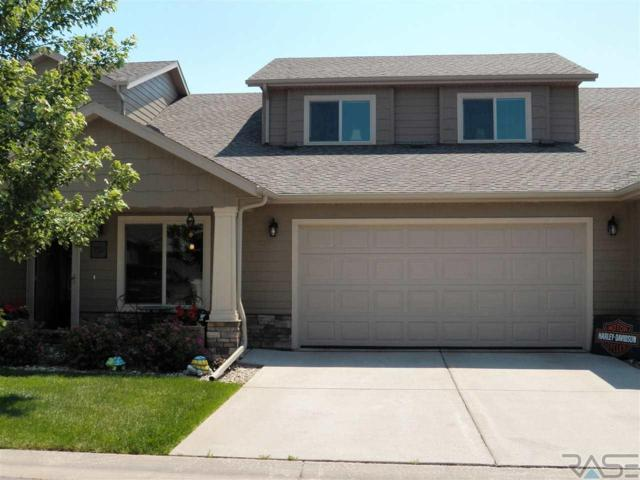 5321 S Ledgestone Pl, Sioux Falls, SD 57108 (MLS #21804093) :: Tyler Goff Group