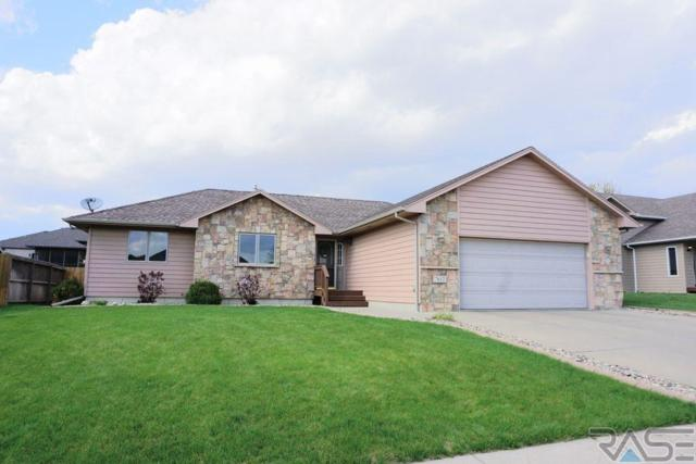 7612 W Legacy St, Sioux Falls, SD 57106 (MLS #21804094) :: Tyler Goff Group