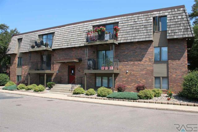 3600 Gateway Blvd #103, Sioux Falls, SD 57106 (MLS #21804104) :: Tyler Goff Group