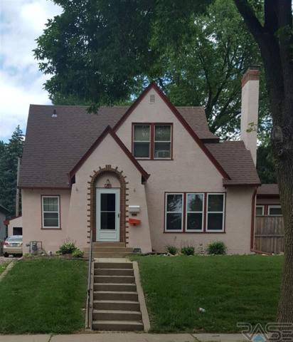 416 N Summit Ave, Sioux Falls, SD 57104 (MLS #21804132) :: Tyler Goff Group