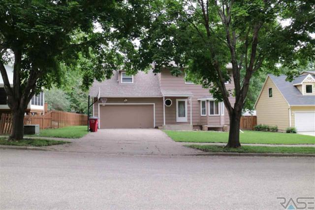 6004 W 40th St, Sioux Falls, SD 57106 (MLS #21804133) :: Tyler Goff Group