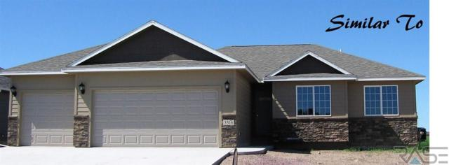 3700 E Brewster St, Sioux Falls, SD 57108 (MLS #21804158) :: Tyler Goff Group