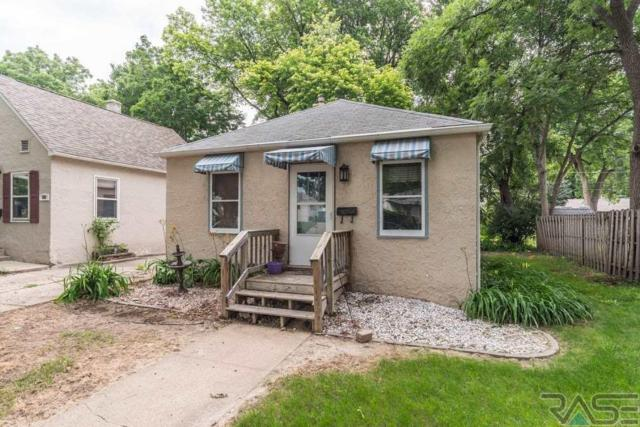 1812 S Menlo Ave, Sioux Falls, SD 57105 (MLS #21804202) :: Tyler Goff Group
