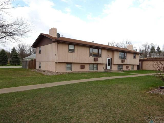 615 W Bennett St, Sioux Falls, SD 57104 (MLS #21804219) :: Tyler Goff Group