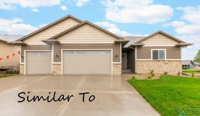0 Cattail Dr, Sioux Falls, SD 57110 (MLS #21804230) :: Tyler Goff Group