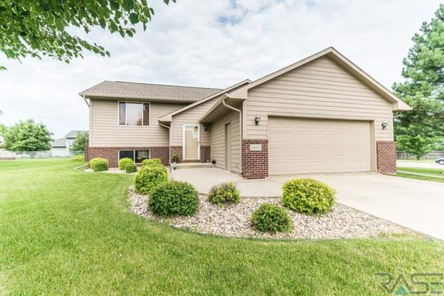 6601 S Hughes Ave, Sioux Falls, SD 57108 (MLS #21804258) :: Tyler Goff Group