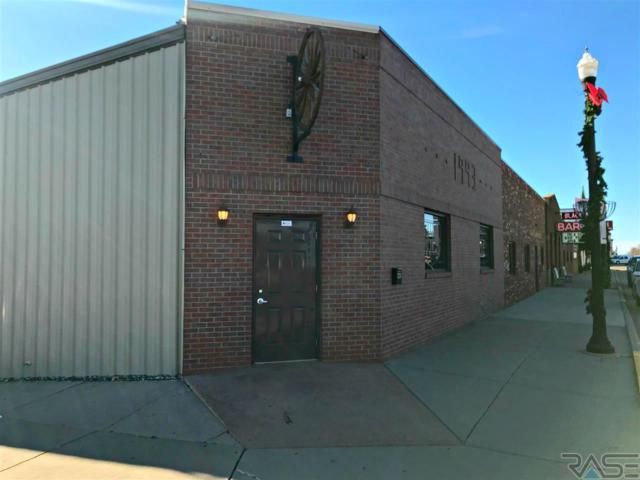 223 5th St E E, Canton, SD 57013 (MLS #21804261) :: Tyler Goff Group
