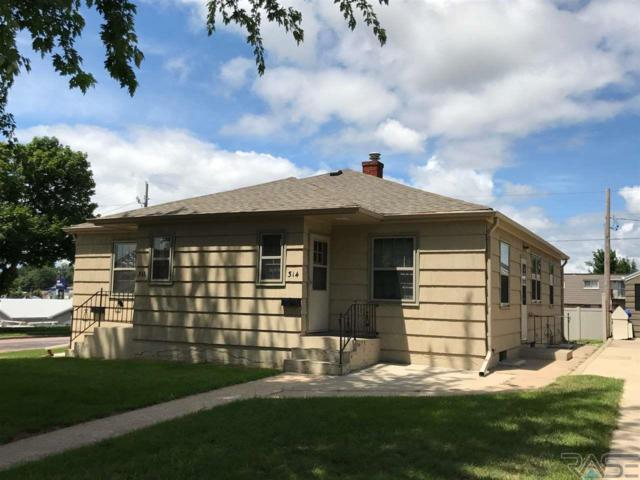 314 W 34th St, Sioux Falls, SD 57105 (MLS #21804313) :: Tyler Goff Group