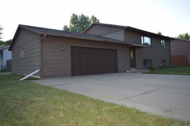 5901 W Cheyenne Dr, Sioux Falls, SD 57106 (MLS #21804317) :: Tyler Goff Group