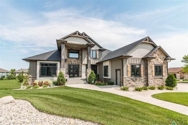 2600 W Brentridge St, Sioux Falls, SD 57108 (MLS #21804320) :: Tyler Goff Group