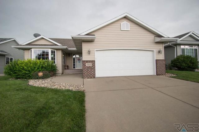 4621 S Samantha Dr, Sioux Falls, SD 57106 (MLS #21804329) :: Tyler Goff Group