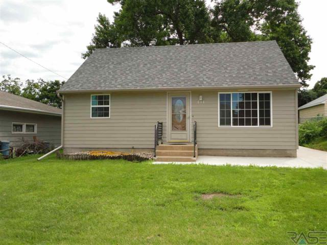 604 S Holly Ave, Sioux Falls, SD 57104 (MLS #21804332) :: Tyler Goff Group