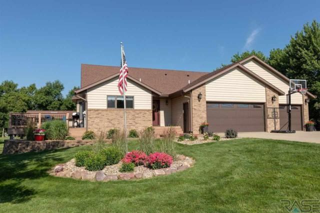 25547 Rock Ridge Ave, Renner, SD 57055 (MLS #21804342) :: Tyler Goff Group