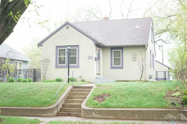 817 S Menlo Ave, Sioux Falls, SD 57104 (MLS #21804344) :: Tyler Goff Group