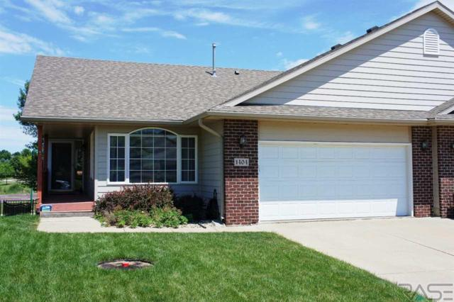 1404 E 61st St, Sioux Falls, SD 57108 (MLS #21804352) :: Tyler Goff Group