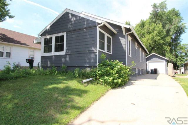 1105 N Spring Ave, Sioux Falls, SD 57104 (MLS #21804354) :: Tyler Goff Group