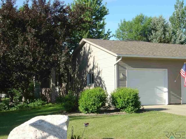 6401 W 43rd St, Sioux Falls, SD 57106 (MLS #21804365) :: Tyler Goff Group