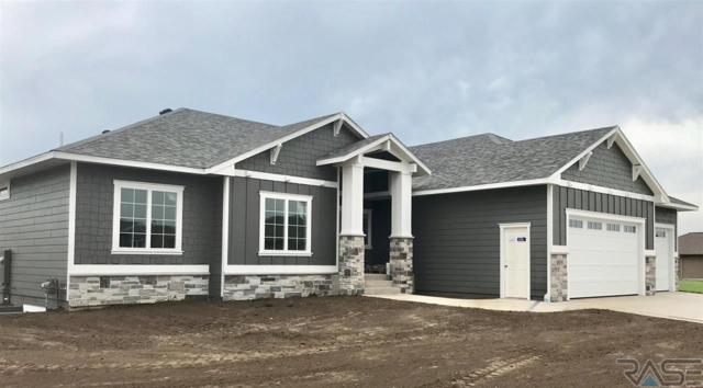 1809 W 88th St, Sioux Falls, SD 57108 (MLS #21804377) :: Tyler Goff Group