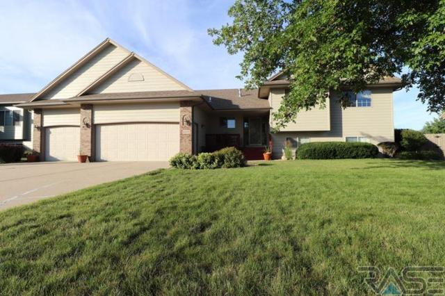 4705 E 42nd St, Sioux Falls, SD 57110 (MLS #21804389) :: Tyler Goff Group