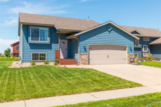 4529 S Klein Ave, Sioux Falls, SD 57106 (MLS #21804393) :: Tyler Goff Group
