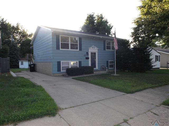 619 S Elmwood Ave, Sioux Falls, SD 57104 (MLS #21804407) :: Tyler Goff Group