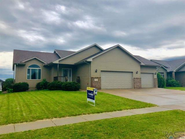 7913 W Leah St, Sioux Falls, SD 57106 (MLS #21804449) :: Tyler Goff Group