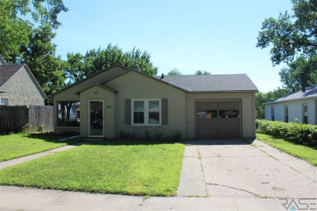 1904 S Lake Ave, Sioux Falls, SD 57105 (MLS #21804462) :: Tyler Goff Group