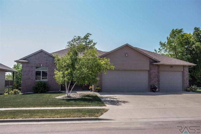 6233 S Tomar Rd, Sioux Falls, SD 57108 (MLS #21804466) :: Tyler Goff Group