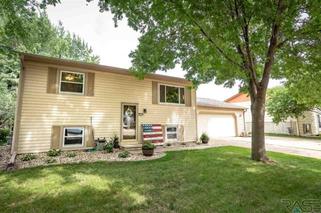 5116 S. Drexel Dr, Sioux Falls, SD 57106 (MLS #21804470) :: Tyler Goff Group