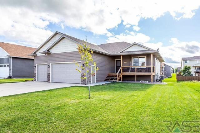 601 Taylor Dr, Tea, SD 57064 (MLS #21804514) :: Tyler Goff Group