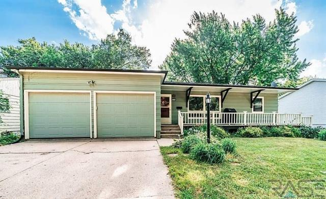1320 S Bruce Rd, Sioux Falls, SD 57105 (MLS #21804527) :: Tyler Goff Group