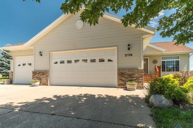 2116 E Briar Den Ct, Sioux Falls, SD 57108 (MLS #21804530) :: Tyler Goff Group