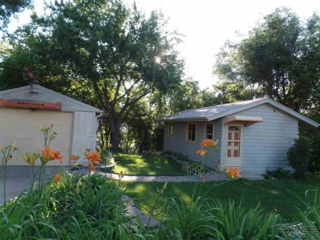 1701 N Wayland Ave, Sioux Falls, SD 57103 (MLS #21804533) :: Tyler Goff Group