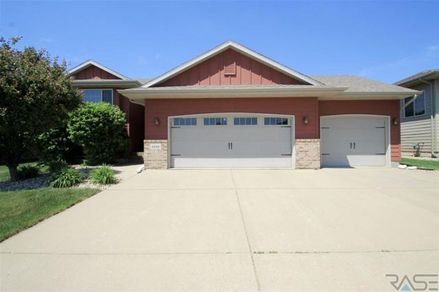 8816 W Norma Trl, Sioux Falls, SD 57106 (MLS #21804535) :: Tyler Goff Group