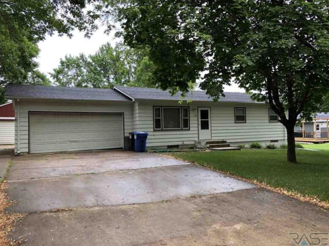 3700 S Holbrook Ave, Sioux Falls, SD 57106 (MLS #21804547) :: Tyler Goff Group