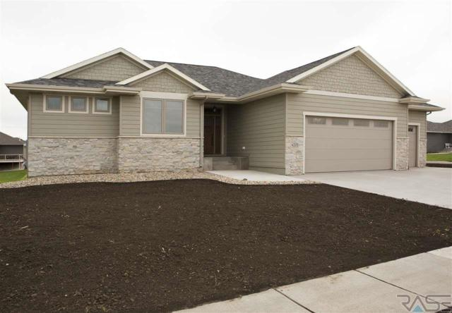 4201 S Safflower Ave, Sioux Falls, SD 57110 (MLS #21804598) :: Tyler Goff Group