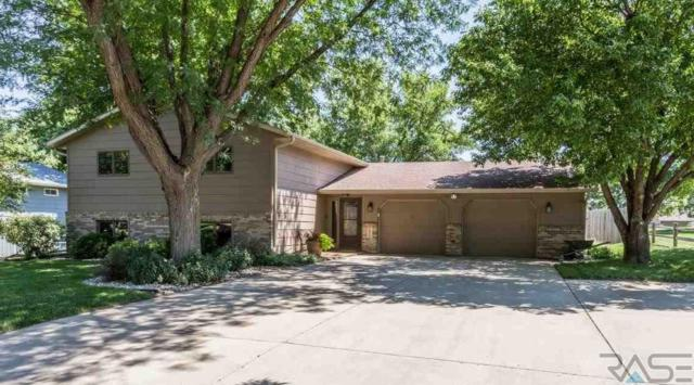 1412 S Sycamore Ave, Sioux Falls, SD 57110 (MLS #21804611) :: Tyler Goff Group