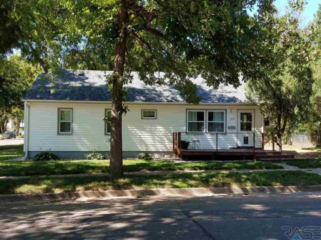 520 W Mcclellan St, Sioux Falls, SD 57104 (MLS #21804615) :: Tyler Goff Group