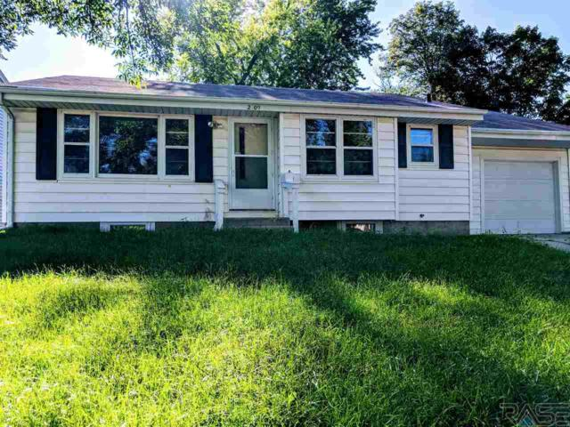 2609 S Norton Ave, Sioux Falls, SD 57105 (MLS #21804645) :: Tyler Goff Group