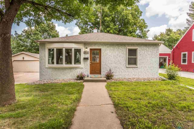 1728 S Van Eps Ave, Sioux Falls, SD 57105 (MLS #21804663) :: Tyler Goff Group