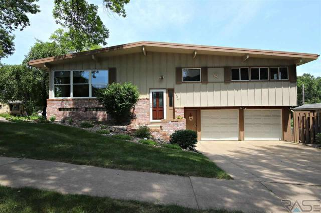 2404 W 37th St, Sioux Falls, SD 57105 (MLS #21804697) :: Tyler Goff Group