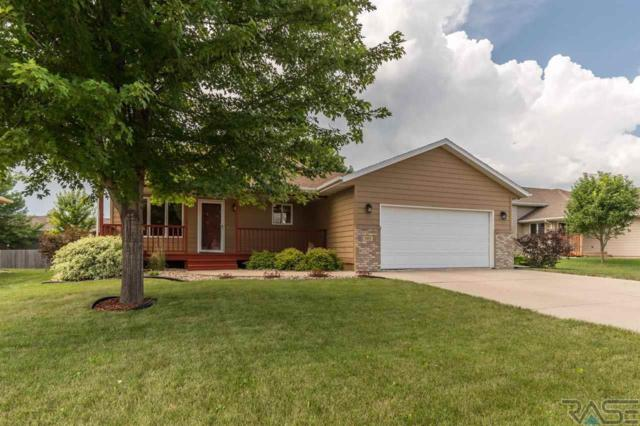 605 Falcon Ave, Harrisburg, SD 57032 (MLS #21804698) :: Tyler Goff Group