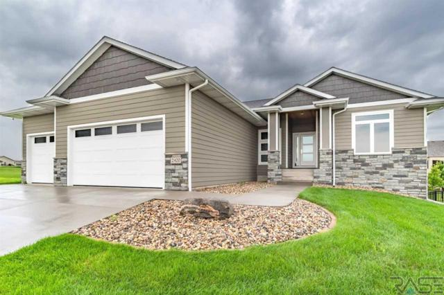 2420 E Tranquility Cir, Sioux Falls, SD 57108 (MLS #21804709) :: Tyler Goff Group