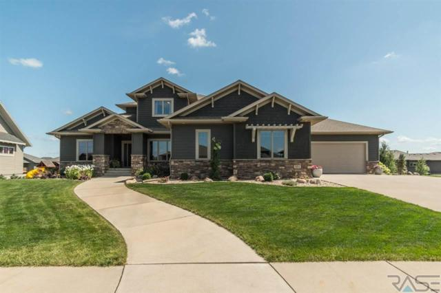 401 E Piping Rock Ln, Sioux Falls, SD 57108 (MLS #21804716) :: Tyler Goff Group